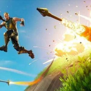 La inteligencia artificial llegará a Fortnite en su temporada 11