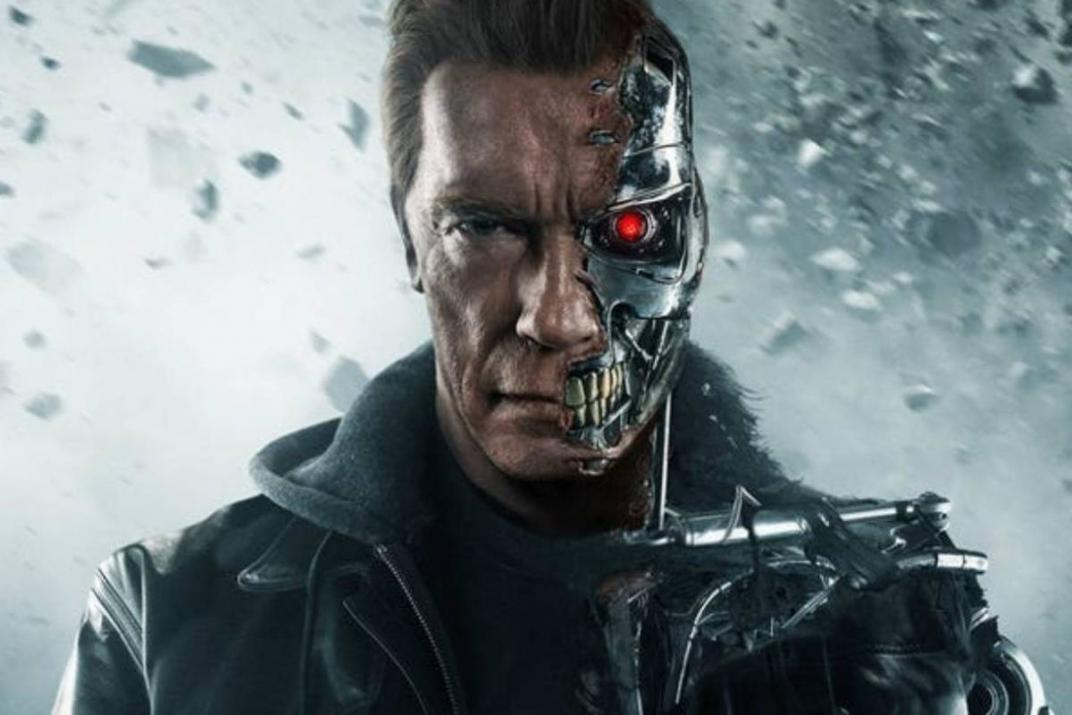 Terminator 6 inteligencia artificial
