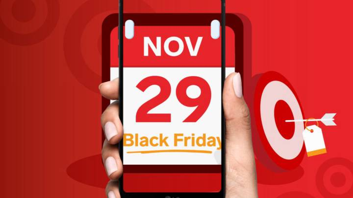 inteligencia artificial en Black Friday